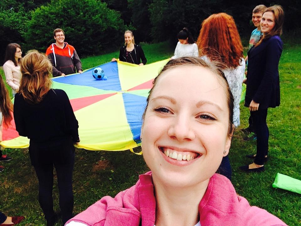 Ein Seminar für Jugendleiter in Brilon am 01.08.2015