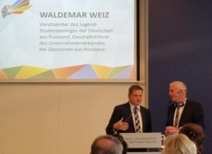 Waldemar Weiz Bayreuth
