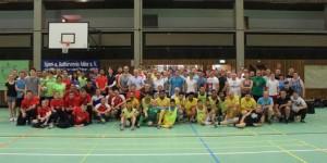 Sport- und Kulturfest 2017