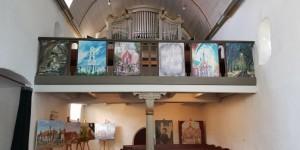 Ausstellung Halle Saale