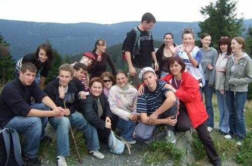 JSDR Jugendfreizeit im Harzgebirge