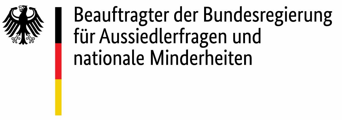 logo-beauftragter-der-bundesregierung-fur-aussiedlerfragen-und-nationale-minderheiten